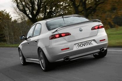 2007 Alfa Romeo 159 JTDm by Novitec 14