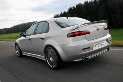 2007 Alfa Romeo 159 JTDm by Novitec 15