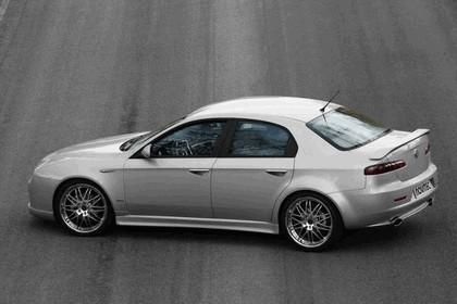 2007 Alfa Romeo 159 JTDm by Novitec 17