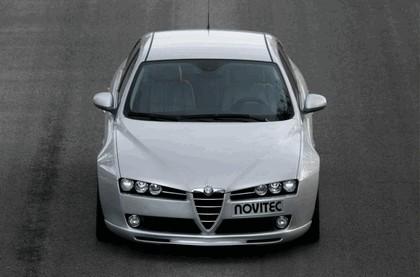 2007 Alfa Romeo 159 JTDm by Novitec 20