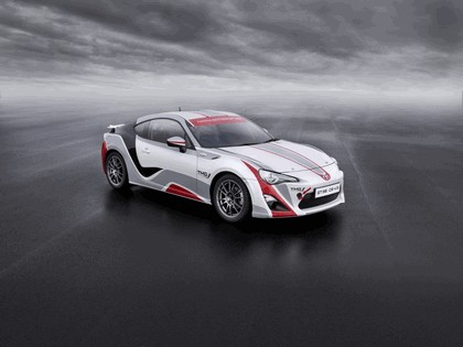 2012 Toyota GT86 CS-V3 by TMG 4