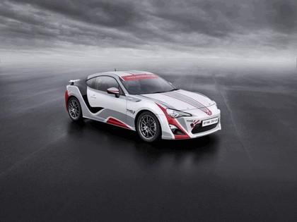 2012 Toyota GT86 CS-V3 by TMG 4