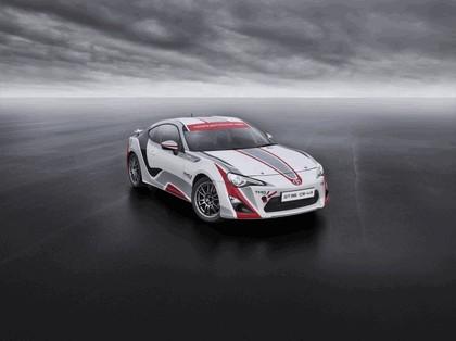 2012 Toyota GT86 CS-V3 by TMG 5