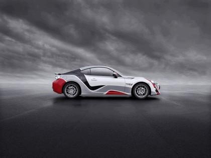 2012 Toyota GT86 CS-V3 by TMG 8