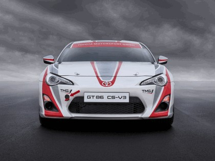 2012 Toyota GT86 CS-V3 by TMG 9