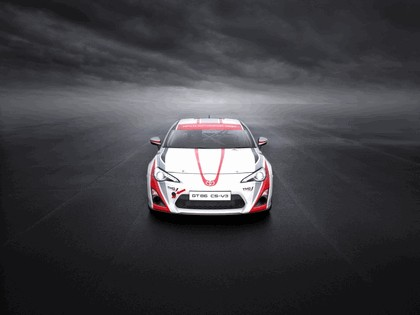 2012 Toyota GT86 CS-V3 by TMG 11