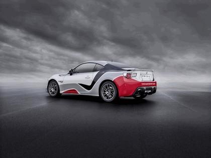2012 Toyota GT86 CS-V3 by TMG 13