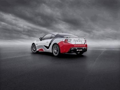 2012 Toyota GT86 CS-V3 by TMG 14