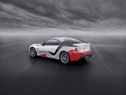 2012 Toyota GT86 CS-V3 by TMG 15
