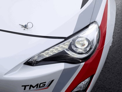 2012 Toyota GT86 CS-V3 by TMG 19