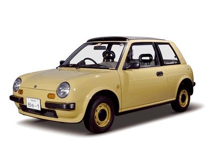 1987 Nissan Be-1 ( BK10 ) 1