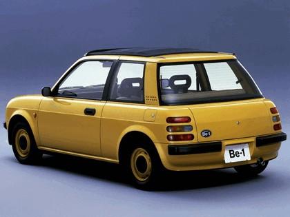 1987 Nissan Be-1 ( BK10 ) 3