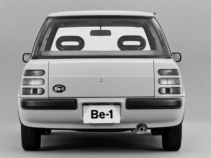 1987 Nissan Be-1 ( BK10 ) 6