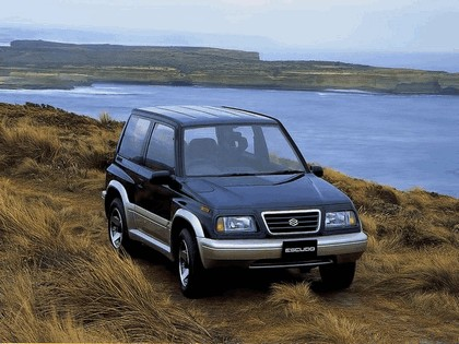 1994 Suzuki Escudo 2.0 1