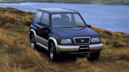 1994 Suzuki Escudo 2.0 9