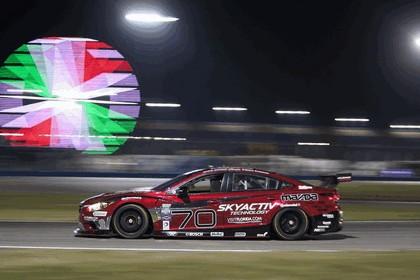 2013 Mazda 6 Skyactiv-D race car 8