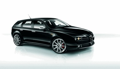 2007 Alfa Romeo 159 Sportwagon TI 1