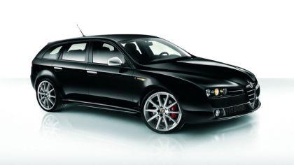 2007 Alfa Romeo 159 Sportwagon TI 2