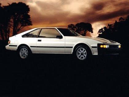 1984 Toyota Celica Supra ( MA61 ) L-Type 2