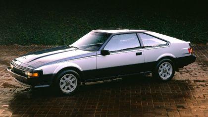 1984 Toyota Celica Supra ( MA61 ) L-Type 7
