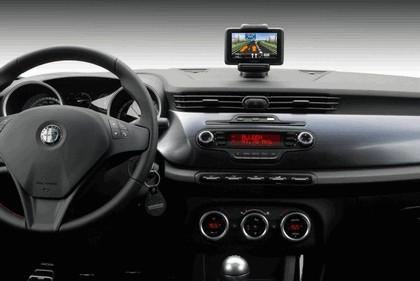 2013 Alfa Romeo Giulietta Business 2