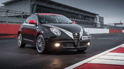 2013 Alfa Romeo MiTo SBK Limited Edition - UK version 7