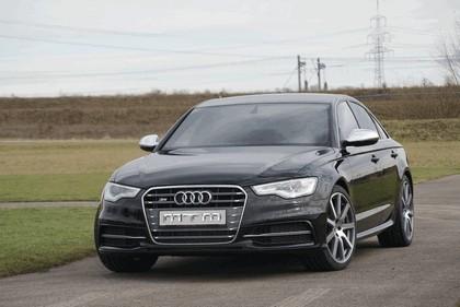 2013 Audi S6 by MTM 1