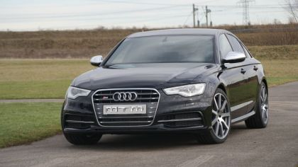 2013 Audi S6 by MTM 2