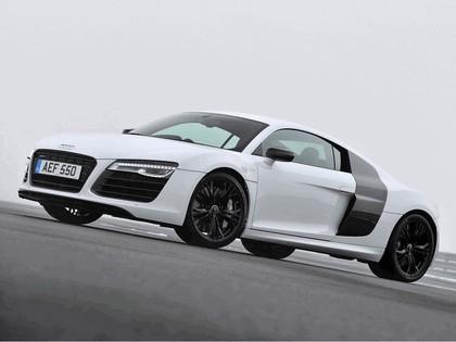 2013 Audi R8 V10 plus - UK version 5