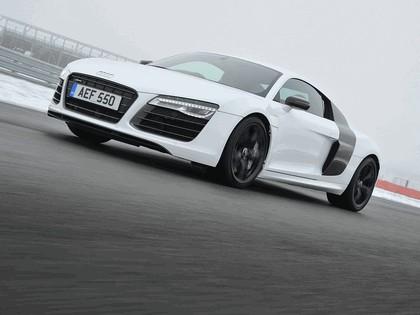2013 Audi R8 V10 plus - UK version 6