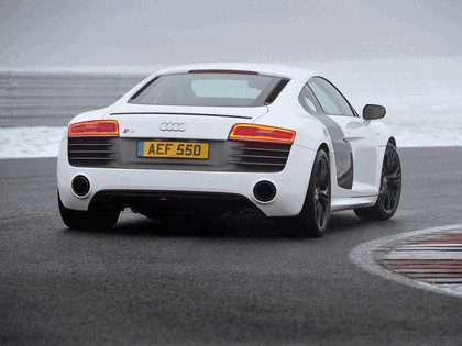 2013 Audi R8 V10 plus - UK version 8