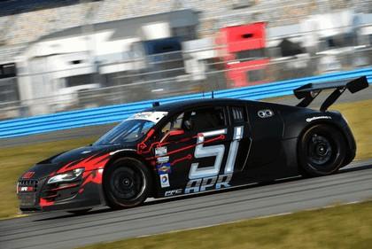 2013 Audi R8 Grand-Am - 24 hour at Daytona 5