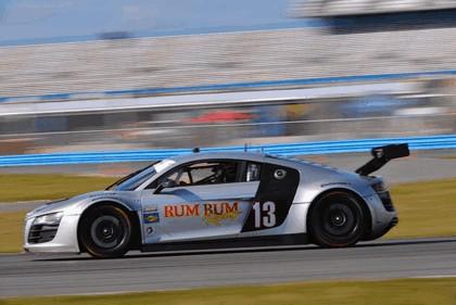 2013 Audi R8 Grand-Am - 24 hour at Daytona 7