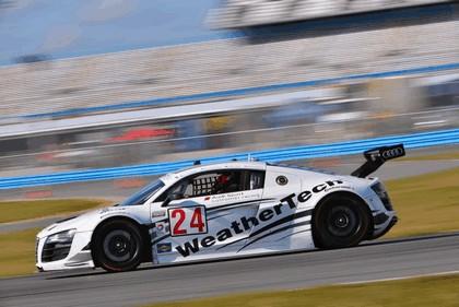 2013 Audi R8 Grand-Am - 24 hour at Daytona 8