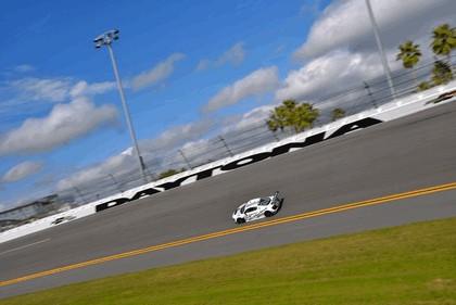 2013 Audi R8 Grand-Am - 24 hour at Daytona 11