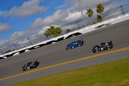 2013 Audi R8 Grand-Am - 24 hour at Daytona 12