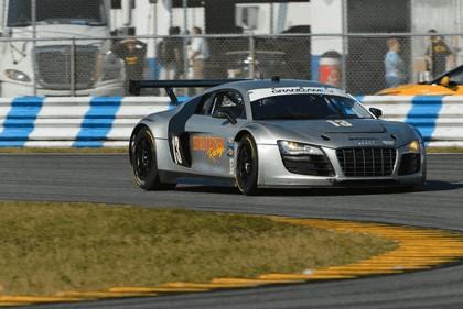 2013 Audi R8 Grand-Am - 24 hour at Daytona 18