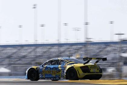 2013 Audi R8 Grand-Am - 24 hour at Daytona 21