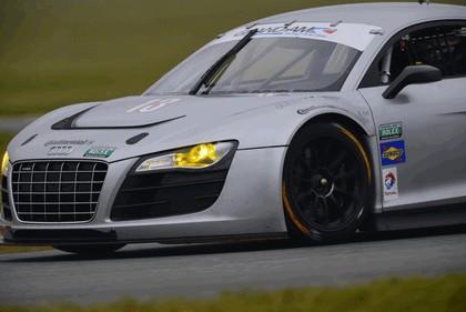 2013 Audi R8 Grand-Am - 24 hour at Daytona 25