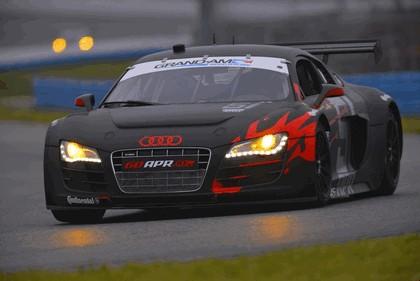 2013 Audi R8 Grand-Am - 24 hour at Daytona 26