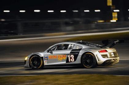 2013 Audi R8 Grand-Am - 24 hour at Daytona 29