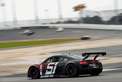 2013 Audi R8 Grand-Am - 24 hour at Daytona 31