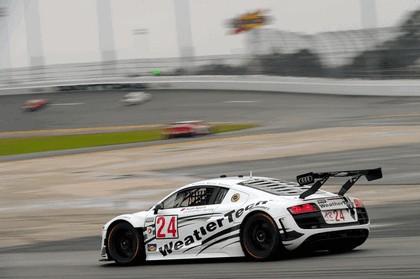 2013 Audi R8 Grand-Am - 24 hour at Daytona 32