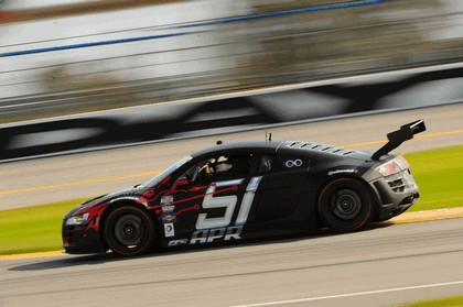 2013 Audi R8 Grand-Am - 24 hour at Daytona 37