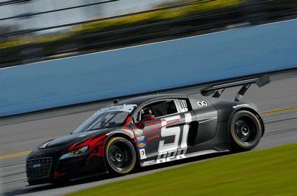 2013 Audi R8 Grand-Am - 24 hour at Daytona 38