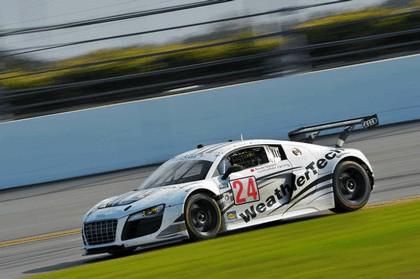 2013 Audi R8 Grand-Am - 24 hour at Daytona 39