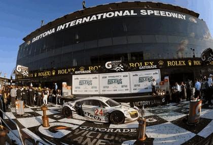 2013 Audi R8 Grand-Am - 24 hour at Daytona 40