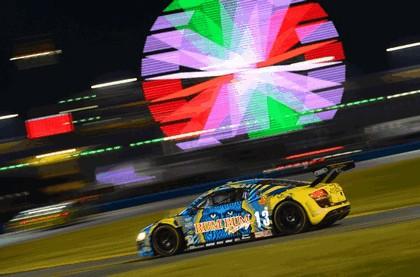 2013 Audi R8 Grand-Am - 24 hour at Daytona 44