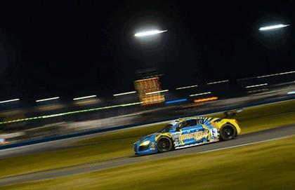 2013 Audi R8 Grand-Am - 24 hour at Daytona 48