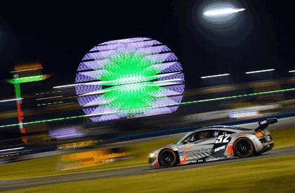 2013 Audi R8 Grand-Am - 24 hour at Daytona 50